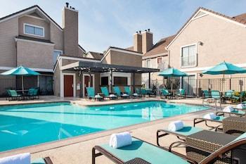 長灘萬豪居家飯店 Residence Inn By Marriott Long Beach