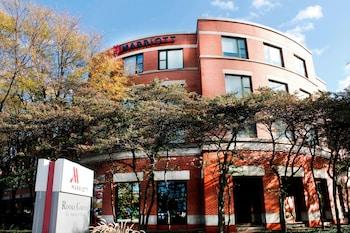 芝加哥醫學園區/UIC 萬豪飯店 Chicago Marriott at Medical District/UIC