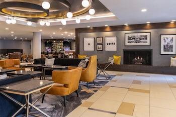 安娜堡福朋飯店 Sheraton Ann Arbor Hotel