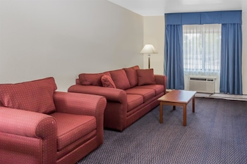 Suite, 2 Double Beds, Accessible, Non Smoking (Mobility)
