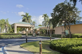Hotel - Courtyard by Marriott Miami Airport West/Doral