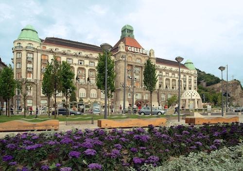 . Danubius Hotel Gellert