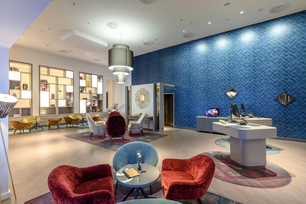 머큐어 호텔 도르트문트 센트룸