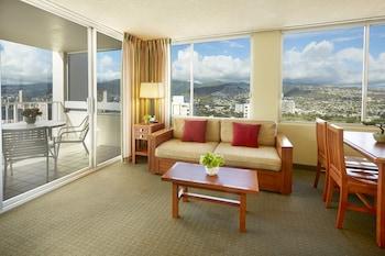 Suite, 1 Bedroom (1 Queen Bed)