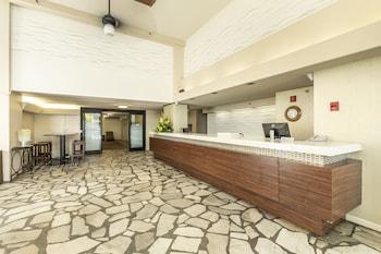 パシフィック モナーク ホテル