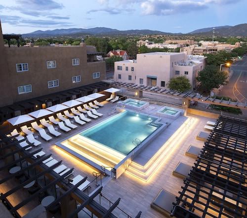 . Eldorado Hotel & Spa