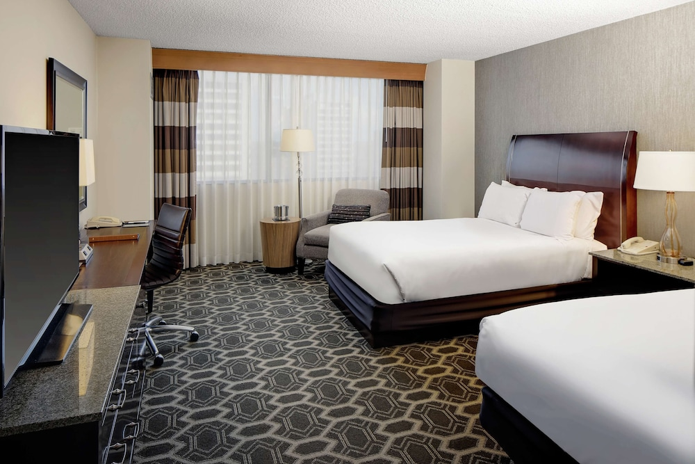 Presidential Room, 2 Twin Beds (No Bed)