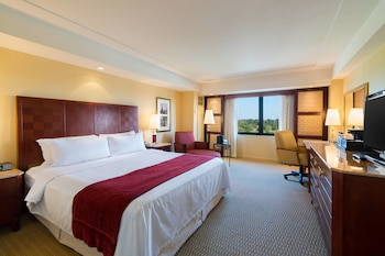Concierge Room, Deluxe Room, 1 King Bed