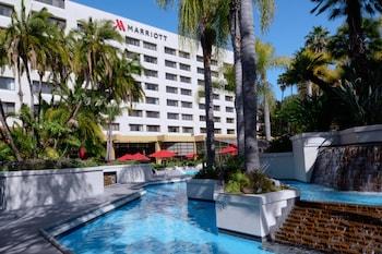 長灘萬豪飯店 Long Beach Marriott