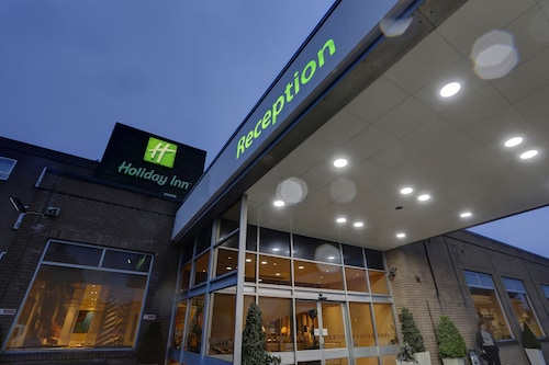 Holiday Inn Southampton-Eastleigh M3, jct13, Hampshire