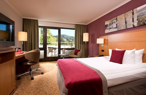 . Leonardo Royal Hotel Baden-Baden