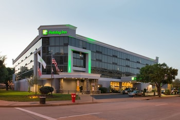 Hotel - Holiday Inn St. Louis - Downtown Conv Ctr