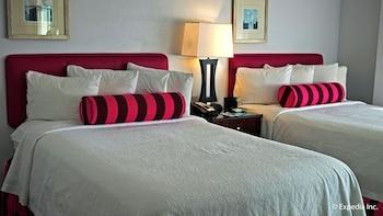 Superior Tek Büyük Yataklı Oda, 2 Çift Kişilik Yatak