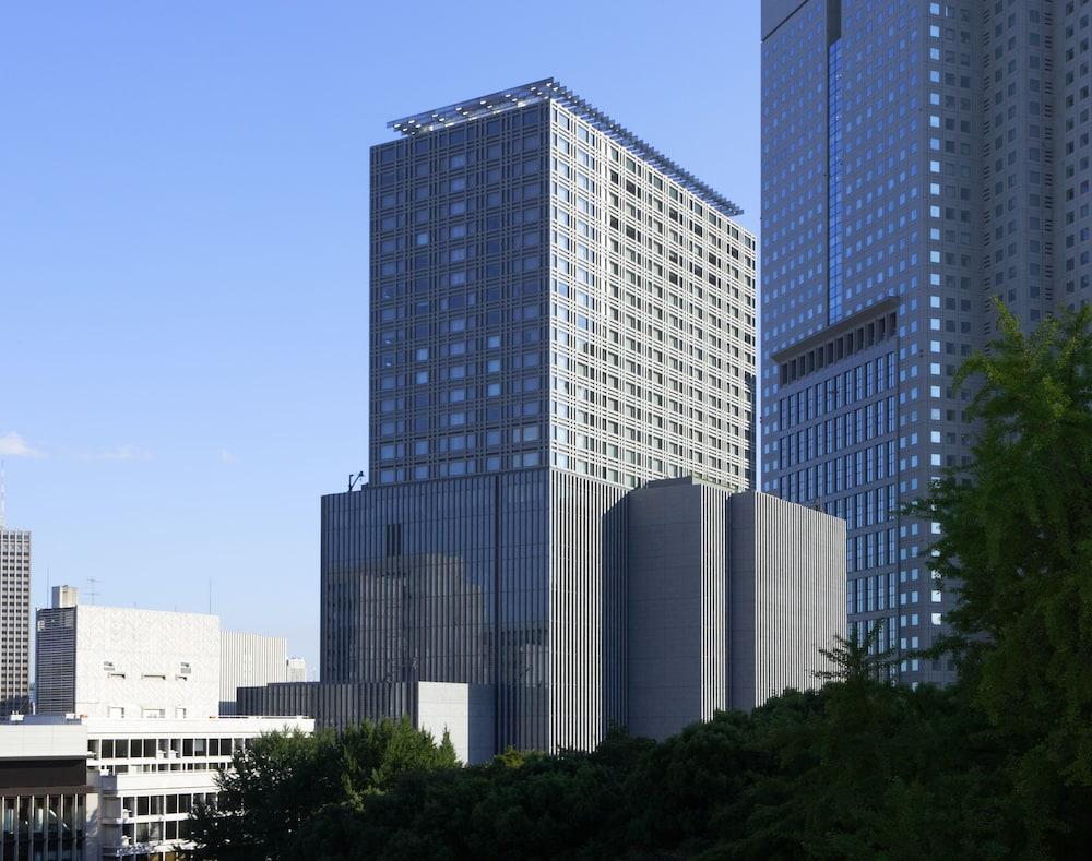 ザ キャピトル ホテル 東急