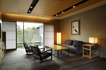 Hotel - The Capitol Hotel Tokyu