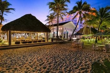 海灘尋寶者渡假村及俱樂部 Beachcomber Resort & Club