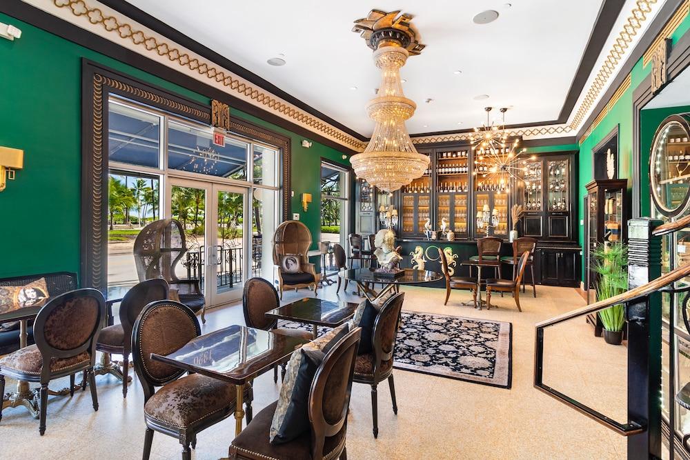 Cavalier Hotel South Beach