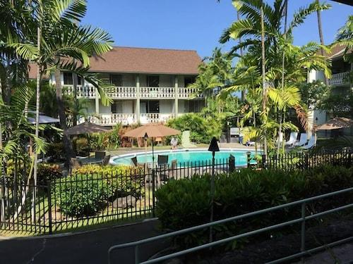 . Kona Islander Vacation Club