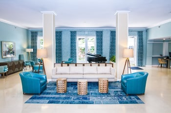 Hotel - Dorchester Hotel
