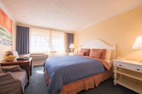 Third Floor Standard Room, 1 King Bed