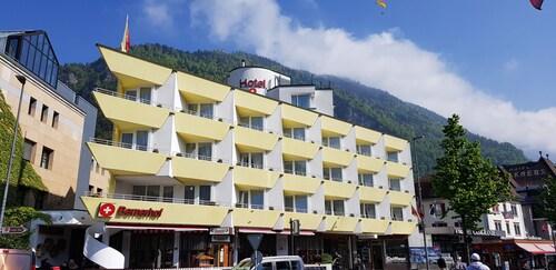__{offers.Best_flights}__ Hotel Bernerhof