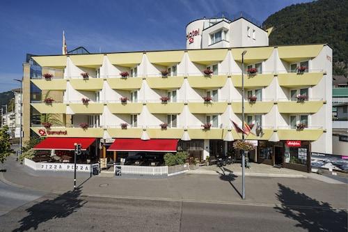 . Hotel Bernerhof