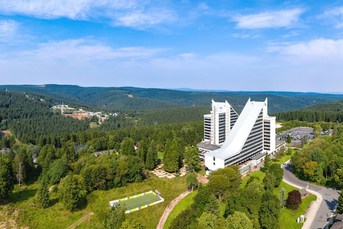. AHORN Panorama Hotel Oberhof