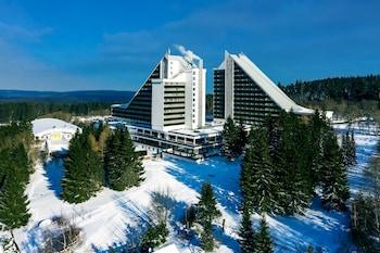 AHORN Panorama Hotel Oberhof (ex TREFF)