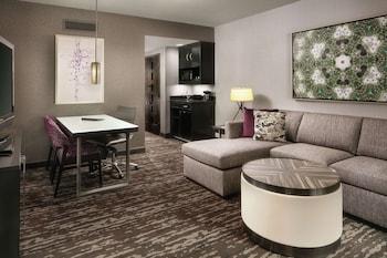 希爾頓水晶城國際機場大使套房飯店 Embassy Suites by Hilton Crystal City National Airport