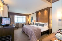 Executive Room, City View