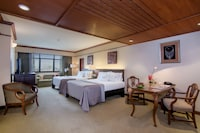 Premier Family Room (Triple)