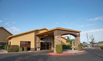 Hotel - American Inn