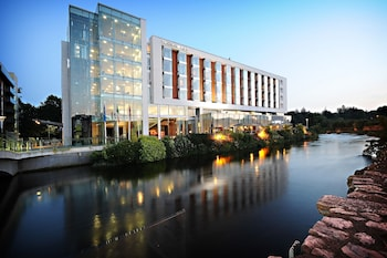 Hotel - The River Lee Hotel