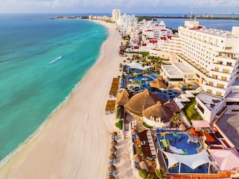 Hotel - Royal Solaris Cancun Resort Marina & Spa - All Inclusive