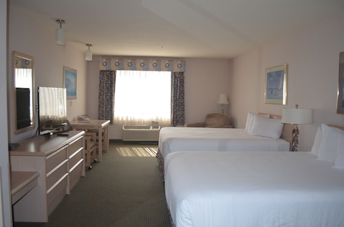 Shilo Inn Suites Hotel - The Dalles, Wasco