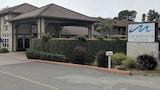 The Miramar Inn & Suites