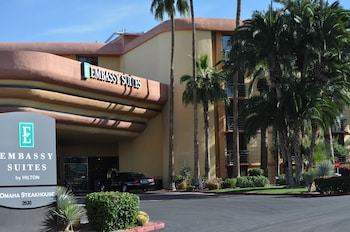 Embassy Suites Phoenix - Biltmore photo