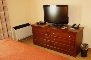 Room, 1 King Bed, Non Smoking (Upper Floor)