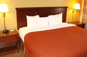 Suite, 1 Bedroom, Non Smoking (First Floor)