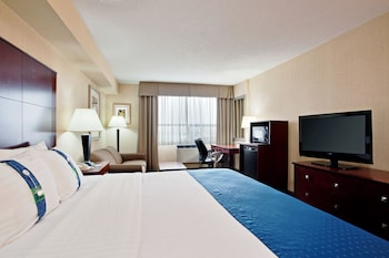 Hotel - Holiday Inn and Suites Winnipeg Downtown