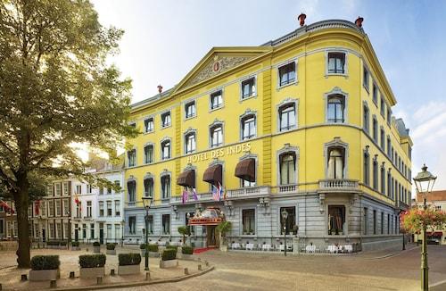 . Hotel Des Indes