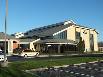 東北印第安納波利斯溫德姆戴斯飯店 Days Inn by Wyndham Indianapolis Northeast