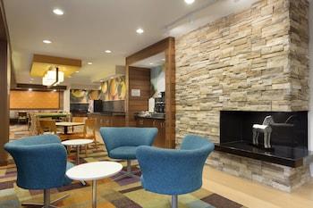 韋科南費爾菲爾德套房飯店 Fairfield Inn & Suites Waco South