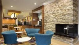 Fairfield Inn & Suites Waco South