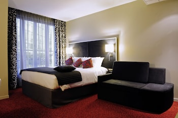 Privilege, Superior Double Room, 1 Double Bed