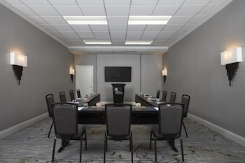 Meeting Facility at Washington Marriott Georgetown in Washington