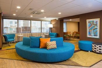 波斯頓戴德鎮萬豪費爾菲爾德飯店 Fairfield Inn by Marriott Boston Dedham