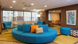 Fairfield Inn by Marriott Boston Dedham
