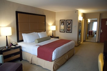 Hotel - Crowne Plaza Wilmington North