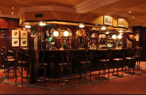 . The Granville Hotel